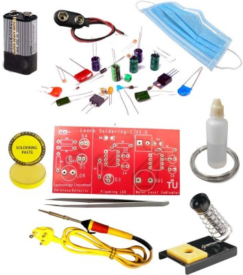 TechnologyUncorked Educational Electronic Hobby Kit