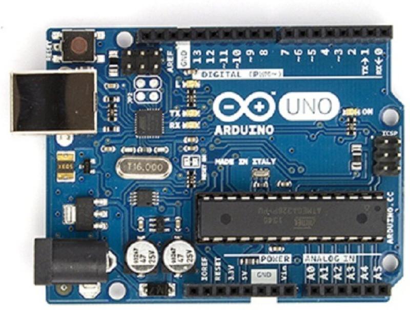 Robokart Micro Controller Board Electronic Hobby Kit