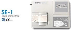 EDAN ECG Machine Single Channel Electrotherapy Device