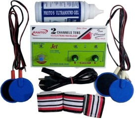 ramtec acu electronic pain reliever muscle stimulater Electrotherapy Device