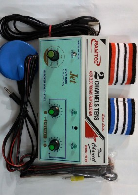 ramtec PR-2CH Tens Unit Electrotherapy Device