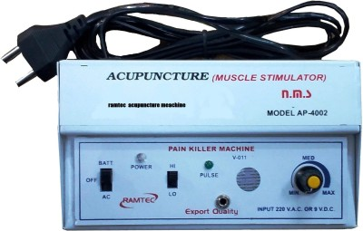 ramtec AP-4002 Acupuncture Needle Stimulator Electrotherapy Device