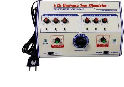 Ramtec PR183 Tens Unit Electrotherapy Device