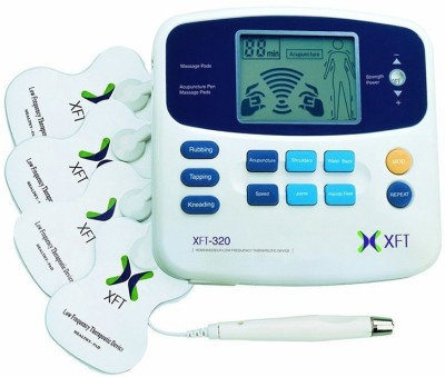 AGAM XFT Electrical Stimulator Electrotherapy Device(XFT-302A)