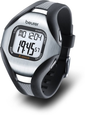 Beurer Heart Rate Monitors - PM 18 Heart Rate Monitors Electrotherapy Device