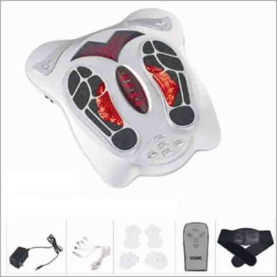 Aarogya Mandir Health Protection Foot Stimulator Electrotherapy Device