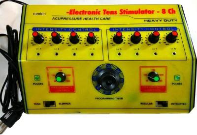 Ramtec PR-249 Tens Unit Electrotherapy Device