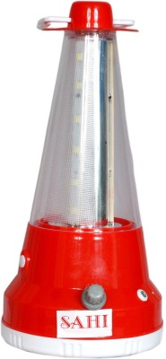 Sahi Rechargeable 151 red with charger Emergency Lights