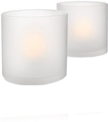 Philips Naturelle Candle Lights 2 Set LED Emergency Light