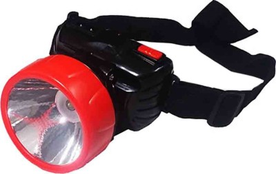 Saihan High Beam Adjustable Head Torches 1W Emergency Lights