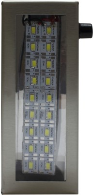 Bainsons 18 Led Metal Body Emergency Lights
