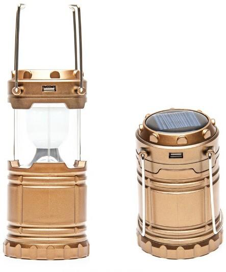 View Dizionario Solar Camping Lights Portable Light Lamp Emergency Lantern Solar Lights(Brown) Home Appliances Price Online(Dizionario)