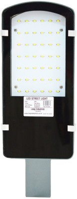 LEAP 18 Watt LED Street Light Emergency Lights