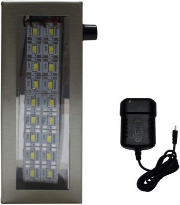Bainsons Combo of 18 Led Metal Body with Nokia charger Emergency Lights