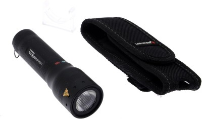 Led Lenser P7QC Emergency Lights(Black)