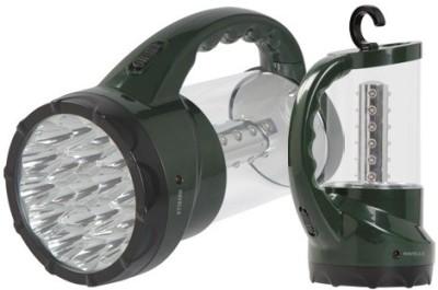 Havells Dazzle Emergency Lights(Green)