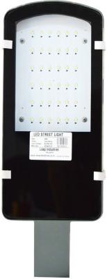 LEAP 30 Watt LED Street Light Emergency Lights