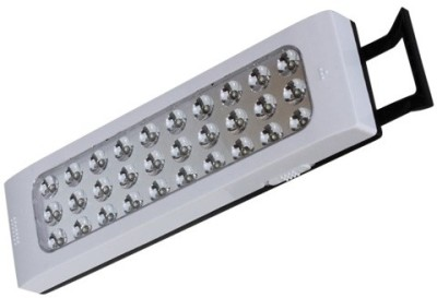Premium Care 30 LED Emergency Lights(White)