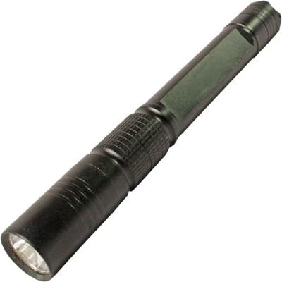 JM 5W Professional Police LED Torches(Black)
