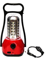 Utility Cl-300-28 Emergency Lights(Red, Black)