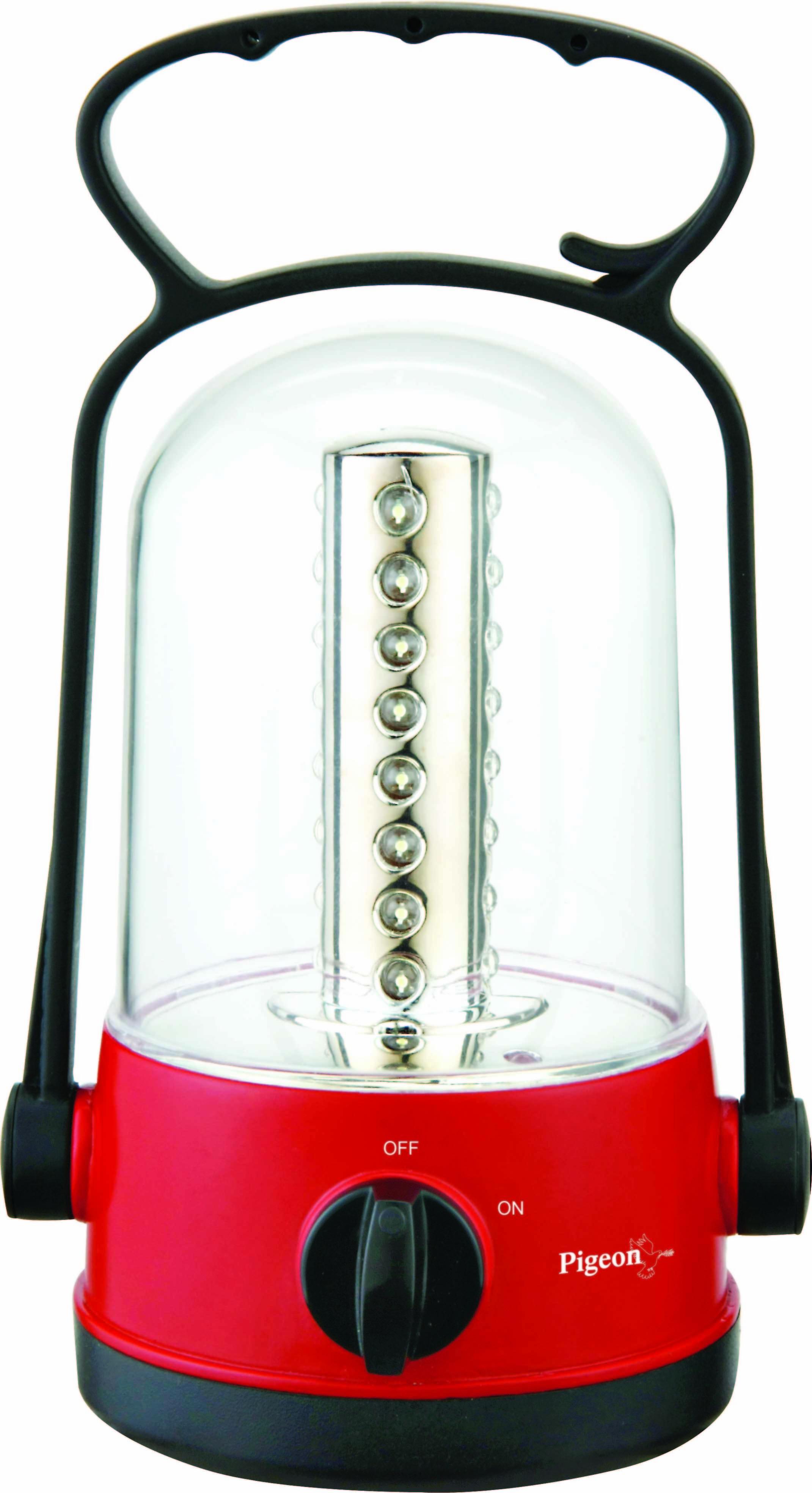 Flipkart - Pigeon Emergency Light