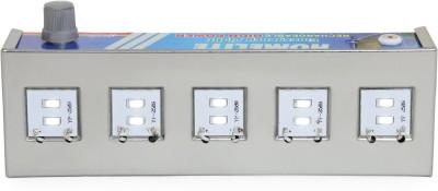 HomeLite Super Bright 10W Rechargable LED Light Emergency Lights