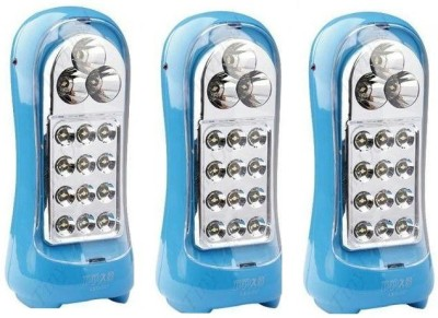Gade Set Of 3 Dp 15 LED Rechargeable Emergency Lights