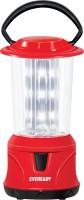 Eveready HL 58 Emergency Lights(Red)