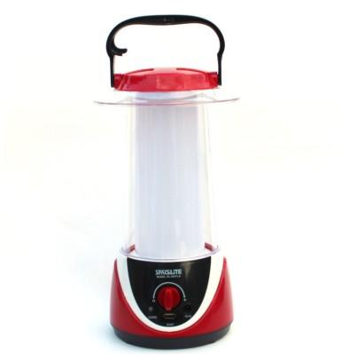 Gadget-Wagon Space Lite 30 LED Rechargeable Hi Brightness Lantern 6037LA-M Emergency Lights