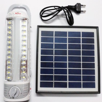 Sun Rite Solar SRS7104 Solar Lights(White)