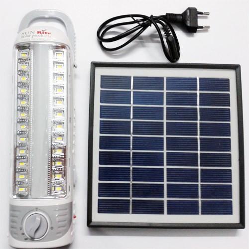 View Sun Rite Solar SRS7104 Solar Lights(White) Home Appliances Price Online(Sun Rite Solar)