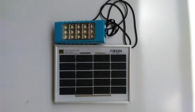 Ecotech Small Led Lantern Solar Lights