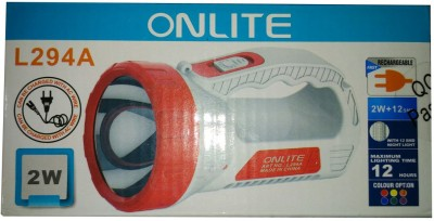 Ds Onlite L294A Emergency Light
