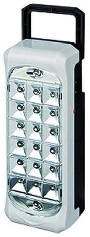 View eSnap 712 With 20 Led rechargeable Emergency Lights(White) Home Appliances Price Online(eSnap)