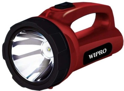 Wipro-Emerald-Rechargeable-Torch-Light
