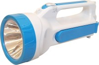 CSM Rechargeable 4W+20 SMD Torches(White Blue)