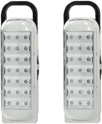 Gade (Set of 2) 21 LED Emergency Lights