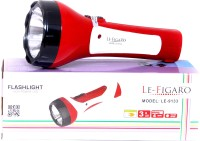 Le Figaro LE9133 Emergency Lights(Red, Maroon)