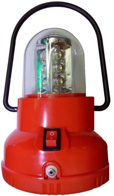 Evolution Kart AP05 Emergency Lights