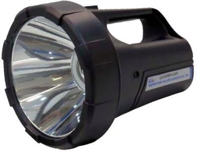 Digitals LED-07 (1Km Range) Torches(Black)