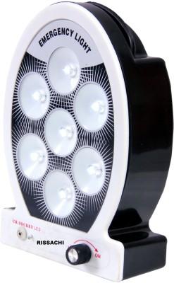 Rissachi 7 LED Emergency Lights
