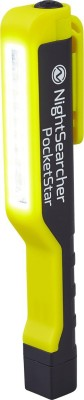 NightSearcher Torch(Black, Yellow)
