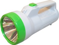 CSM Rechargeable 4W+16 SMD Torches(Green, Red, White, Blue, Yellow)