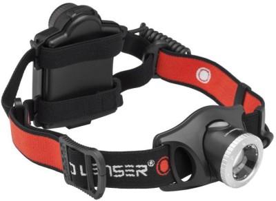 Led Lenser H7.2 Torches(Black)