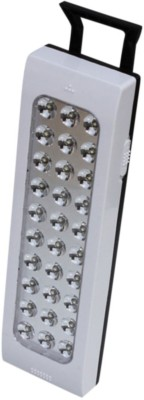 Gadget-Wagon 30 LED Bright Rechargeable Wall-mounted