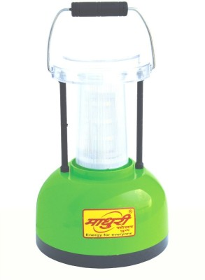 Madhuri Solar LMS 6B Emergency Lights(Green)