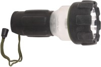 Energizer 2 IN1 RUBBER LED LIGHT TW420 Torches(Black)