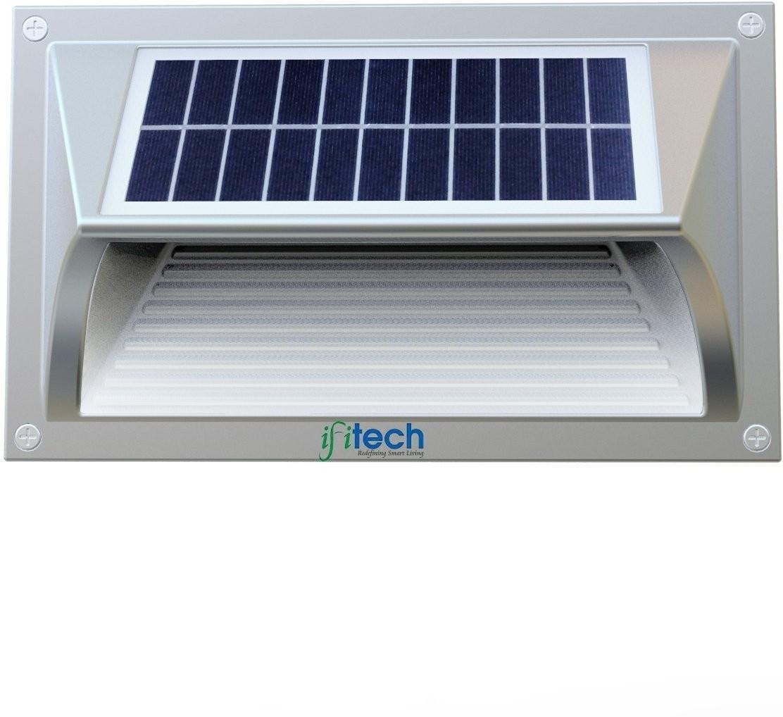 IFITech New Design Solar Wall Light Solar Lights