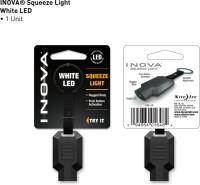 Inova Squeeze Keychain Torches(Black)