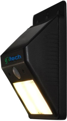 IFITech Motion Sensor Solar Lights